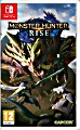 Monster Hunter: Rise (Download) (Switch)