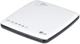 LG GSA-E50N, USB 2.0