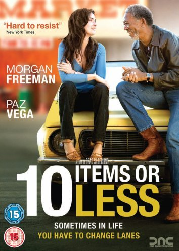 10 Items Or Less (UK) -- via Amazon Partnerprogramm