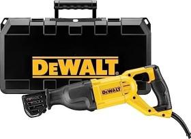 DeWalt DWE305PK electric reciprocating saw incl. case