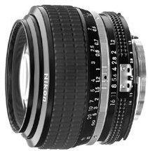 Nikon 50mm 1.2 schwarz (JAA003AB)