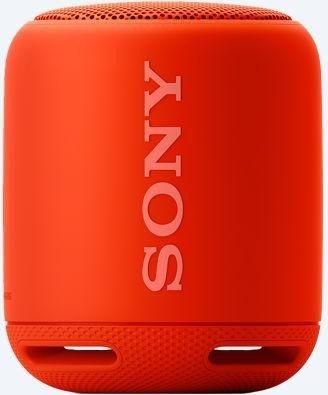 Sony SRS-XB10 rot
