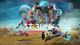 Starlink: Battle for Atlas - Weapons Pack: Iron Fist & Freeze Ray MK.2 (PS4/Switch/Xbox One)