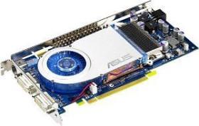 ASUS EN7800GT/2DHTV, GeForce 7800 GT, 256MB DDR3, 2x DVI, ViVo, PCIe (90-C3VF70-HUAY)