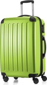 Hauptstadtkoffer Alex TSA Spinner erweiterbar 65cm apfelgrün glänzend (82780018)