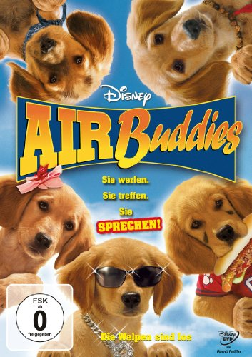 Air Buddies -- via Amazon Partnerprogramm