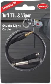 Hähnel Tuff TTL Studio electric light cable