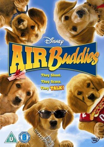 Air Buddies (UK) -- via Amazon Partnerprogramm