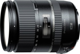 Tamron 28-300mm 3.5-6.3 XR Di VC LD PZD IF for Nikon F black (A010N)