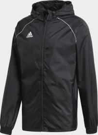 adidas Core 18 Jacke schwarzweiß (Herren) (CE9048) ab € 21,49 (2020) | Preisvergleich Geizhals Österreich