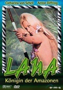 Lana - Königin der Amazonen