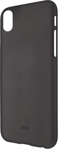 Artwizz Rubber Clip für Apple iPhone X/XS schwarz (6366-2171)