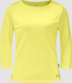 Jack Wolfskin JWP Shirt 3/4 sorbet (Damen) (1806653-3013)