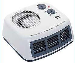 Fakir mobile phone L heater