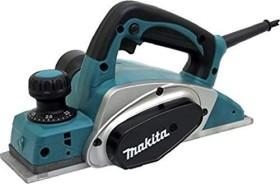 Makita KP0800J Elektro-Hobel inkl. MAKPAC