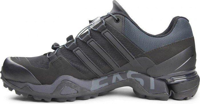 05ca859497384 adidas Terrex almost R GTX core black dark grey white (men) (B36037 ...