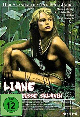 Liane - Die weiße Sklavin -- via Amazon Partnerprogramm