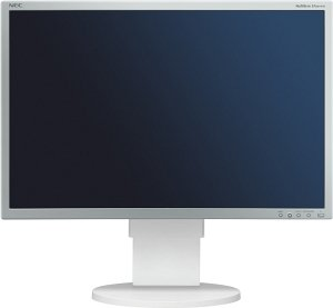 "NEC MultiSync EA241WM silver/light grey, 24"" (60002511)"
