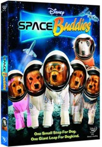 Space Buddies (UK) -- via Amazon Partnerprogramm
