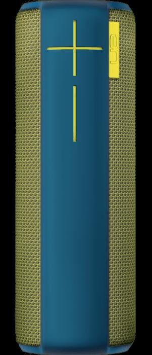 Ultimate Ears UE Boom Moss (blau/grün/gelb) (980-000737)