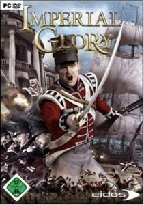 Imperial Glory (German) (PC)