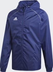 adidas Core 18 Jacke dark blue/white (Herren) (CV3694)