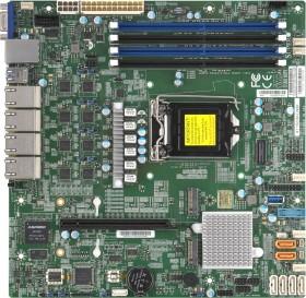 Supermicro X11SCM-LN8F bulk (MBD-X11SCM-LN8F-B)