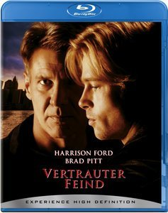 Vertrauter Feind (Blu-ray)