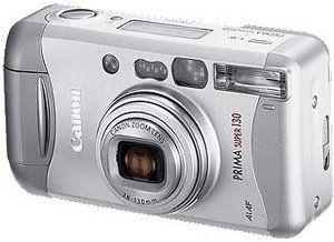Canon Prima Super 130 Caption (8038A001)
