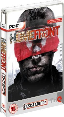 Homefront - Resist Edition (deutsch) (PC) -- via Amazon Partnerprogramm