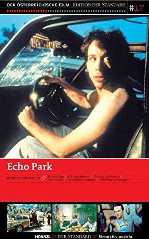 Echo Park -- via Amazon Partnerprogramm