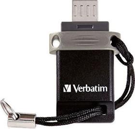Verbatim Store 'n' Go Dual 32GB, USB-A 2.0/USB 2.0 Micro-B (49843)