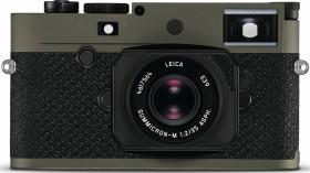 Leica M10-P Typ 3656 Reporter Edition Body