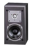 quadral Argent 11, 2-way bass reflex, 50/75W