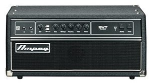 Ampeg SVT-CL bass top, 300W