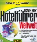 GData  Software: Smile goods: Hotelführer worldwide (PC)