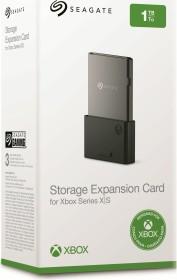 Seagate Speichererweiterungskarte 1TB (Xbox SX) (STJR1000400)