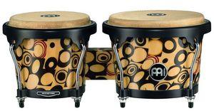 Meinl HB100AD Art Deco Headliner designer series Bongos