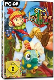 The Last Tinker (PC)
