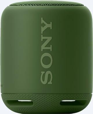 Sony SRS-XB10 grün