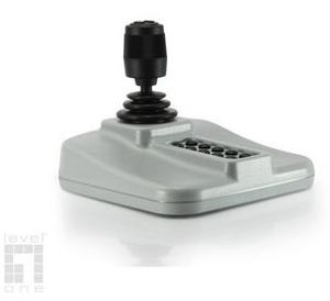 Level One CAS-4200, joystick