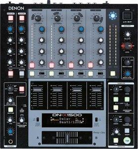 Denon DN-X1500 black