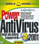 GData Software: Smile goods: PowerAntiVirus 2001(German) (PC)