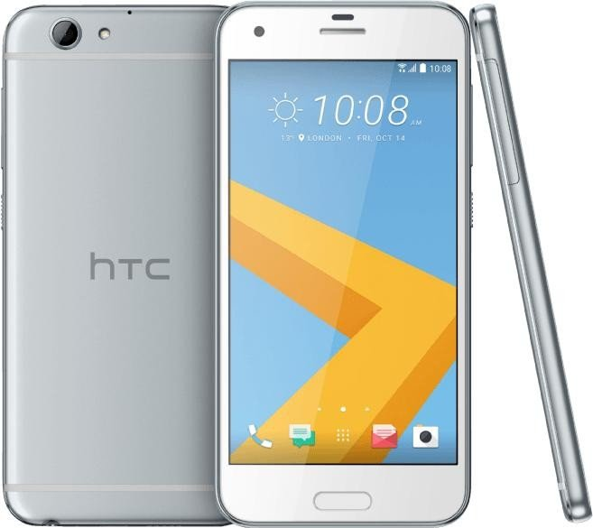HTC One A9s 32GB silber