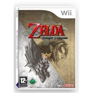 The Legend of Zelda: Twilight Princess (deutsch) (Wii)