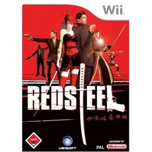 Red Steel (deutsch) (Wii)