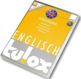 Tulox English Vokabel-, Konjugations- and Grammar Trainer (German) (PC)