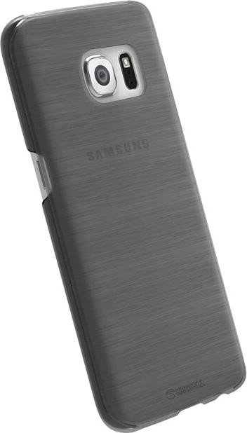 Krusell Boden Cover für Samsung Galaxy S7 schwarz (60545)