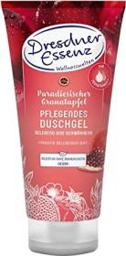 Dresdner Essenz Granatapfel Grapefruit Duschgel, 200ml