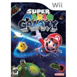 Super Mario Galaxy (deutsch) (Wii)